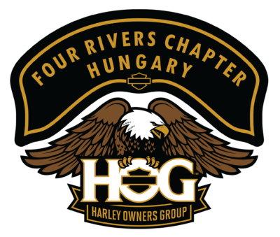 HOG Four Rivers Chapter Hungary